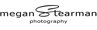 Megan Stearman Photography logo